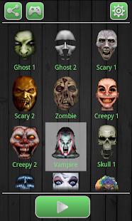 Scary Prank Fun Game