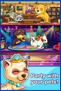 Tap Pet Hotel - screenshot thumbnail