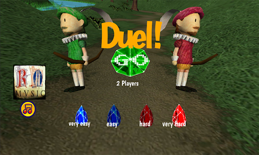 Duel- screenshot thumbnail