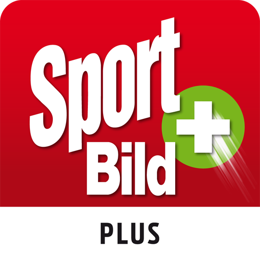SPORT BILD + LOGO-APP點子