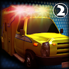Ambulance Hospital 2 + icon