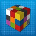 3D Block Puzzle icon
