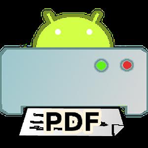 Let's Print PDF APK