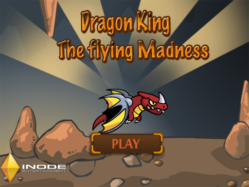 Dragon King The Flying Madness