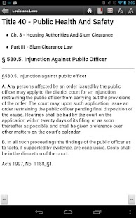 louisiana criminal code article 895