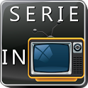 Serie in TV icon