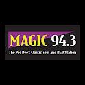 Magic 94.3 icon