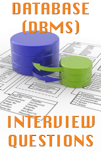 DBMS Interview Questions