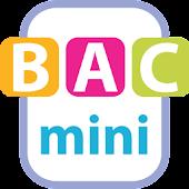 Bac mini