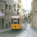 Lisbon Funiculars and Elevator icon