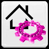 Punk Pink LPP / APW Theme
