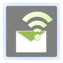 WaPush Receiver logo