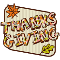 S-ThanksgivingGOLauncher Theme icon