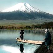 古き良き日本~おもてなし~江戸風景150選 EDOJAPAN