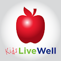 Kids LiveWell icon