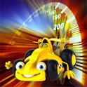 Taxi Kiev logo