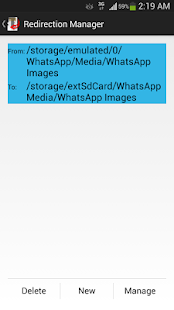 Photo & File Redirect- screenshot thumbnail