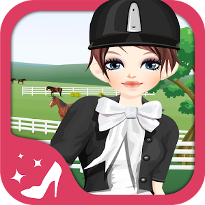 Horse Fan Girls – Horse game for PC and MAC
