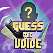 Guess the Voice