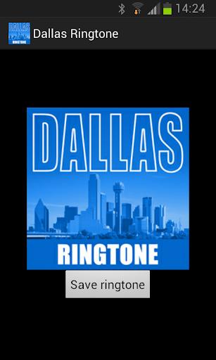 Dallas Ringtone
