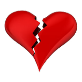 Broken Heart and Break up SMS