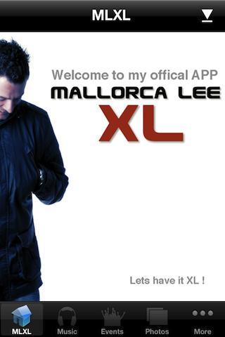 Malllorca Lee- screenshot
