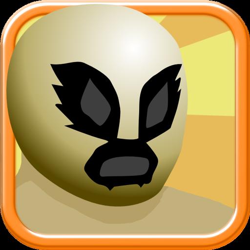 Drop Kick Forever (wrestling) 街機 App LOGO-APP開箱王