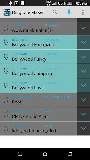 【免費個人化App】Ringtone Maker Plus-APP點子