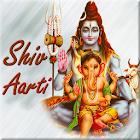 Shiv Aarti - Audio & Lyrics icon