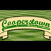 Logo of Cooperstown Old Slugger