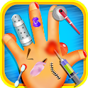Hand Doctor - Kids Fun Game icon