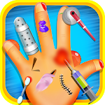 Hand Doctor - Kids Fun Game 1.13 Apk