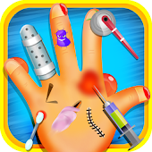 Hand Doctor - Kids Fun Game