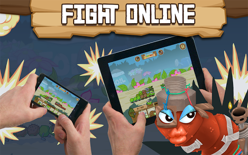 Battlepillars Multiplayer PVP 1.2.9.5452 screenshots 22