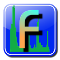 Fourier , a Spectrum Analyzer icon