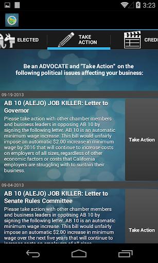 玩免費通訊APP|下載Advocacy app不用錢|硬是要APP