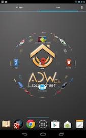 ADWLauncher EX Screenshot 4