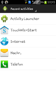 Android Launcher分析