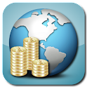 Travel Money icon