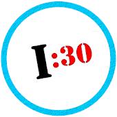 MyInsanity 30