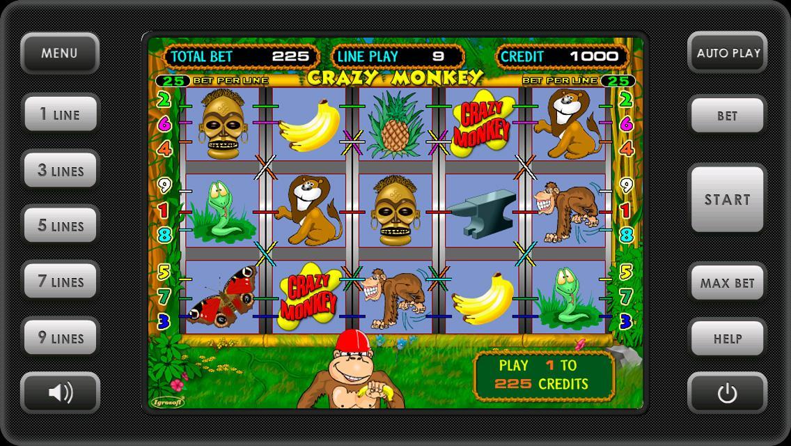 Игровой Автомат Мексиканцы