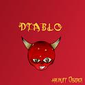 CM10/CM10.1/AOKP Theme Diablo icon