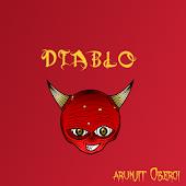 CM10/CM10.1/AOKP Theme Diablo