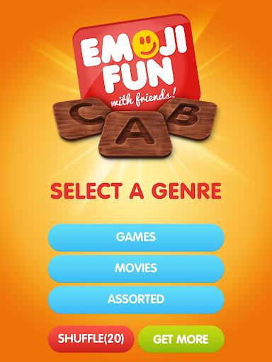 Emoji Fun with friends