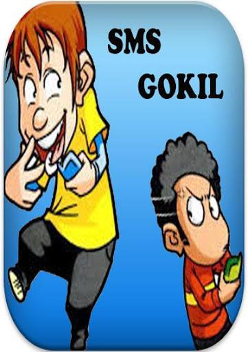 SMS Gokil