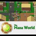 The Mana World icon