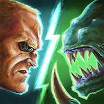 Soldier vs Aliens 1.1.2 Apk