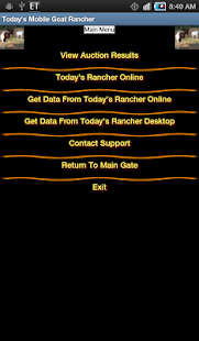 Today's Mobile Goat Rancher- screenshot thumbnail