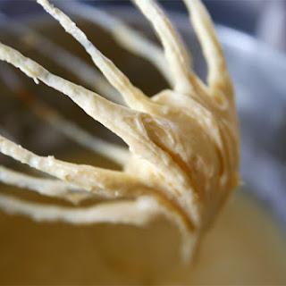 Pumpkin Cream Cheese Frosting