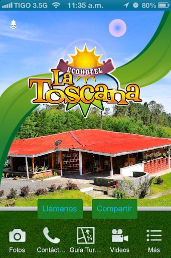 Eco Hotel La Toscana